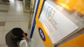 ATM Beras Untuk Warga Kurang Mampu di Trenggalek