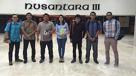 Bahas 7 Rencana Aksi, Perhimpunan Pelajar Indonesia Audiensi Dengan Komisi X DPR