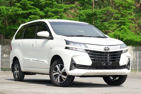 Gambar sampul Avanza Makin Tak Terbendung, Ini 10 Mobil Terlaris di Indonesia September 2021