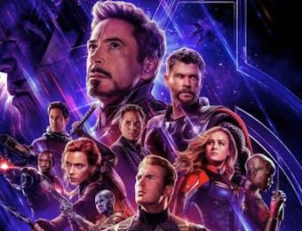 Inilah 3 Orang Indonesia yang Terlibat di Film Avengers: Endgame