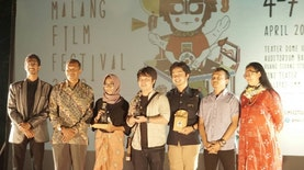 4 dari 416 Karya Film Terpilih Sebagai Film Karya Terbaik di Mafi Fest