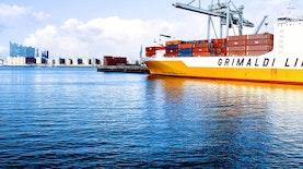Pelabuhan di Indonesia Makin Banyak Dan Modern!
