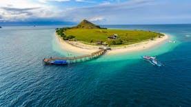 Sail Moyo Tambora: NTB Siap Sambut Kembali Wisatawan