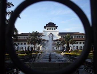 Tiga Kandidat Ibu Kota Baru Jawa Barat