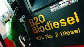 Biodiesel Indonesia Lampaui Teknologi Jepang