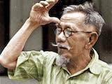 Gambar sampul H Agus Salim, Diplomat Poliglot yang Memilih Melarat Sepanjang Hidup