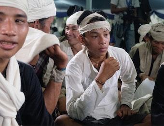 Jangan Salah! Ini Perbedaan Pakaian Adat Suku Baduy Dalam dan Baduy Luar