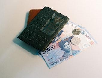 Rupiah Menguat Tertinggi di Asia