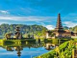 Gambar sampul Tiga Kota Indonesia Masuk 100 Kota Terpopuler Dunia untuk Wisata