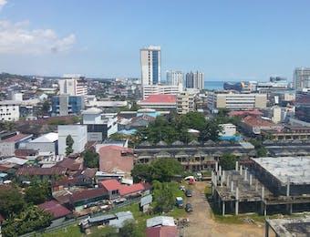 Ini Dia! Deretan Provinsi Paling Kaya di Indonesia. Provinsimu Urutan Berapa?