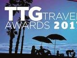 "Waw! Indonesia Dapat Gelar  ""Best Destination of The Year 2017"" Annual TTG Travel Awards"