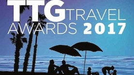 "Waw! Indonesia Dapat Gelar  ""Best Destination of The Year 2017"" Annual TTG Travel Awards"
