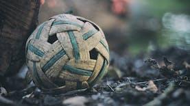Masa Kecilku Adalah Masa Indahku, Olahraga Kampungan Yang Paling Melekat Di Hati