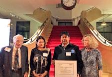 Manfaatkan Hasil Penelitiannya Dengan Baik, Bambang Hero Saharjo Dianugerahi John Maddox Prize 2019