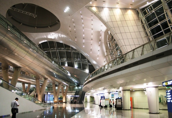 Inilah Bandara-bandara Ternyaman di Dunia. Ada Satu dari Indonesia