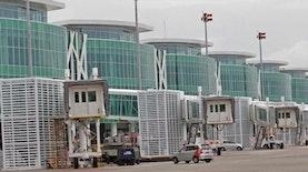 Bandara di Kalimantan ini Melejit Jadi Terbaik 16 Dunia