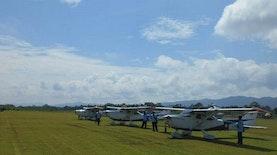 Tahun 2019, Kabupaten Purbalingga Bakal Punya Bandara Komersial Baru