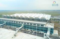 Inilah Beragam Opsi Transportasi Umum di Bandara Kertajati