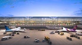 Bandara-bandara Terbaik Indonesia 2018 Versi Skytrax