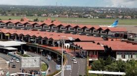 Segera Dibangun! Terminal 4 di Bandara Soekarno-Hatta