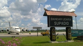 Bandara Pontianak Baru, Akhirnya Diresmikan