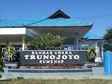 Wow Bandara Pertama di Pulau Madura Kini Layani Penerbangan Komersial