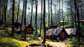 7 Tempat Wisata di Bandung Ini Wajib Banget Kamu Datangi