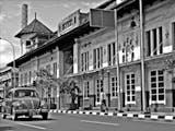 Gambar sampul Atjoem Kasoem, Tokoh Perintis Pabrik dan Optik Kacamata Pertama di Indonesia