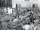 Sejarah Hari Ini (18 April 1955) - Konferensi Asia-Afrika di Bandung