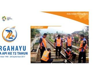28 September adalah Hari Kereta Api Nasional Lho. Mau Tahu Sejarahnya?