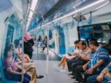 Gambar sampul Kedua MRT Akan Sampai Di Indonesia Akhir Bulan Maret