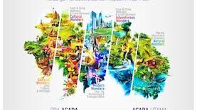 Bersiap untuk Banten Cultural Festival di Mesir