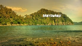 Mengintip Pesona Banyuwangi, The Sunrise of Java