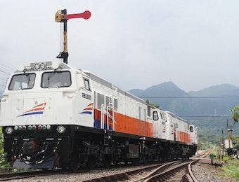 Barata Indonesia Ekspor Komponen Kereta Api ke 5 Negara