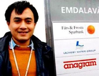 Basuki, Sang Ahli Riset dan Pengembangan 5G