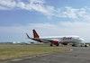 Satu Lagi Pesawat Baru Batik Air dari Jerman