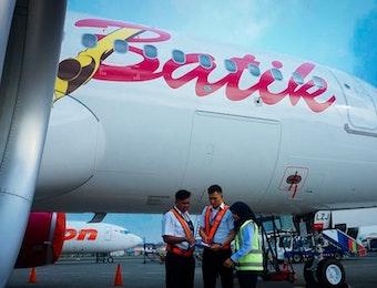 Batik Air Luncurkan Penerbangan Langsung Samarinda ke Bali dan Yogyakarta