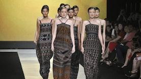 Desainer Ini Siap Pamerkan Batik di Markas UNESCO Paris