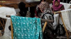 Kampung Batik Kauman, Bersejarah, Ikonik, dan kini Digital