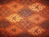 Gambar sampul Kontribusi Seniman Amerika untuk Batik Indonesia