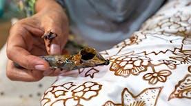 Diklaim Berbagai Negara, Bagaimana Sejarah Batik di Indonesia?
