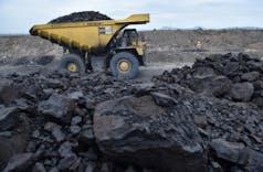 Siapa Sangka! Indonesia Menjadi Salah Satu Negara  Penghasil Batu Bara Terbesar di Dunia