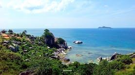 Mengenal Natuna, Pulau Observasi WNI Dari Wuhan