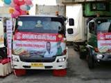 Perjalanan Indonesia Impor Bawang Merah hingga Berhasil Ekspor 5.600 ton ke Thailand