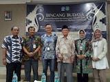 Gambar sampul Jangan Pernah Lelah Memelihara DNA Bangsa Indonesia