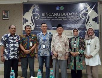 Jangan Pernah Lelah Memelihara DNA Bangsa Indonesia