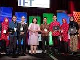 Gambar sampul Prestasi Indonesia di Ajang Kompetisi Ilmu Pangan Internasional