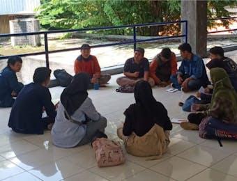 Saat Anak-anak Muda Berbicara Tentang Nuklir dan Manfaat Positifnya