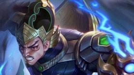 Saingan Marvel Universe, Indonesia akan Miliki Jagad Satria Dewa