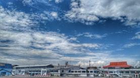 Bandara Bandung Kini Jadi Hub Pesawat Baling-Baling